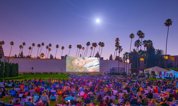 Cemetery Movie Schedule for May 2019 - Cinespia at Hollywood Forever