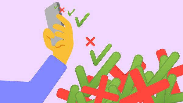 Charge mentale: les millennials font des listes pour tout et ça ruine leur vie