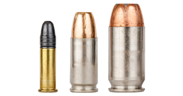People Kill People. But the Bullets Seem to Matter