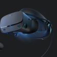 Oculus Rift S Is Official: 1440p LCD, Better Lenses, 5 Camera Inside-Out Tracking, Halo Strap, $399