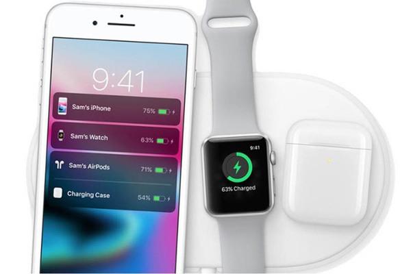 Apple komt uiteindelijk toch niet met AirPower - WANT