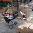 Boston Dynamics heeft weer een nieuwe robot: deze keer een gigantische vogel - WANT