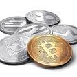 Crypto-analyse 1-4: koers Bitcoin en koersen Altcoins positief uit het weekend - WANT