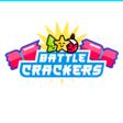 Battle Crackers - Animated Logo