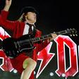 AC/DC Logo Designer Creates New Apple Music Playlist Art
