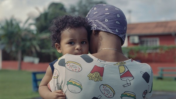 VICE:  A Q&A with a Panamanian photographer on new series exploring her family's roots