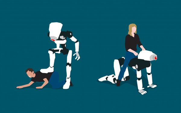Is AI a danger for Humanity? Well… it's complicated!