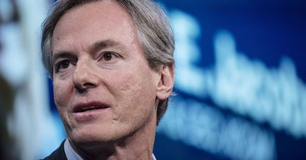 Paul Jacobs Retreats From Qualcomm Takeover Quest