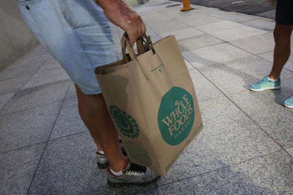 Whole Foods to slash prices on hundreds of items starting Wednesday