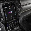 Ram Trucks' SiriusXM 360L Unpeels Like a Secret Menu