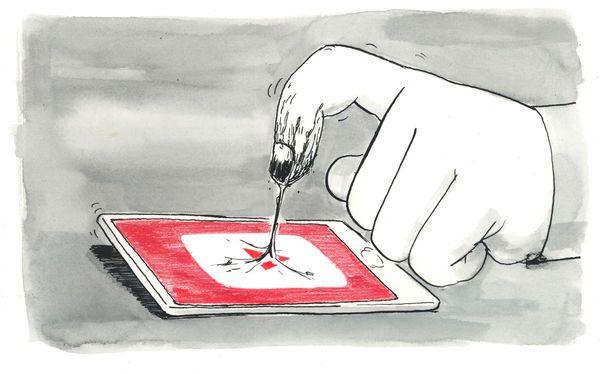 YouTube Executives Ignored Warnings, Let Toxic Videos Run Rampant