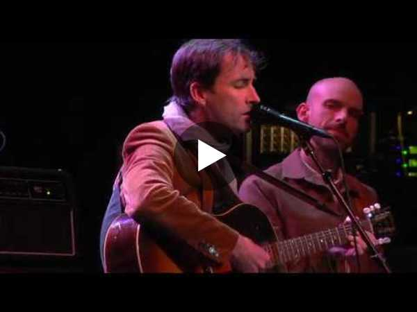 Cracking Codes - Andrew Bird - Live from Here
