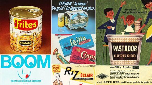Boom, frites Bonduelle en conserve, Pastador, Reina... 10 produits du Nord ou du Pas-de-Calais qui ont disparu - Frieten in blik en nog andere producten die verdwenen zijn