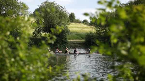 En juillet, on pourra caboter sur la Deûle, entre Lambersart et Don - In juli kan je bootje varen op de Deûle