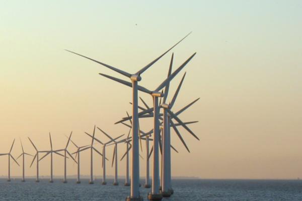 L'énergie de la mer transitera par la Flandre -Orientale - Energie uit zee dwars door West-Vlaanderen -