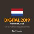 Nederland digitaal in 2019. De getallen