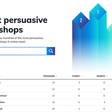 The Crobox Persuasion Index: 100+ webshops evaluated to find the most persuasive brands