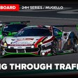 Onboard Story: Mugello 12 Hours