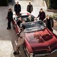 For Some Rock Pioneers, Warner Music Treats Streaming Royalties as Charity