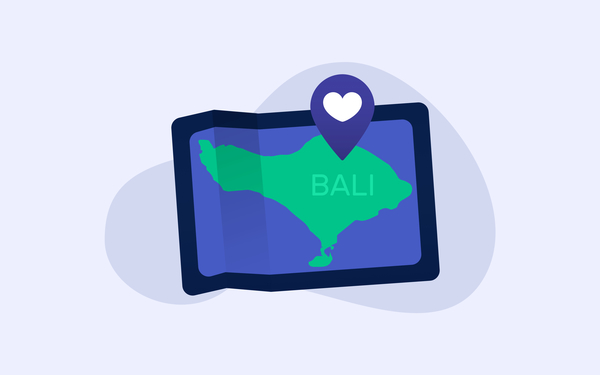 Digital nomads: should you move to Bali?