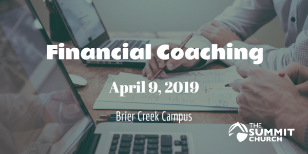 Whether you'd like a second set of eyes on your plan or you've never made a budget, we can help you optimize your finances. Our free, confidential, one-on-one financial coaching is available to the community.