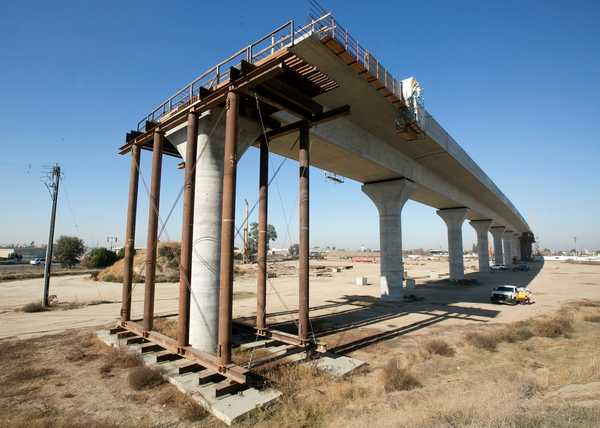 Why the US Will Never Have High-Speed Rail