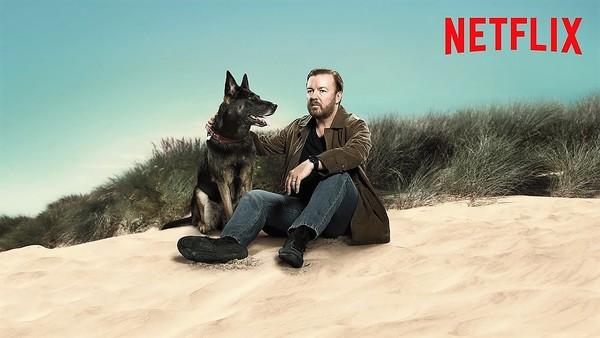 Source: Netflix After Life