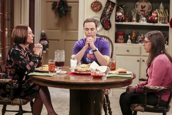 El día que 'The Big Bang Theory' fue más longeva que 'Cheers'