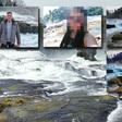 Touristen am Rheinfall begeben sich für das perfekte Selfie in Lebensgefahr