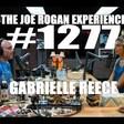 Joe Rogan Experience #1277 - Gabrielle Reece