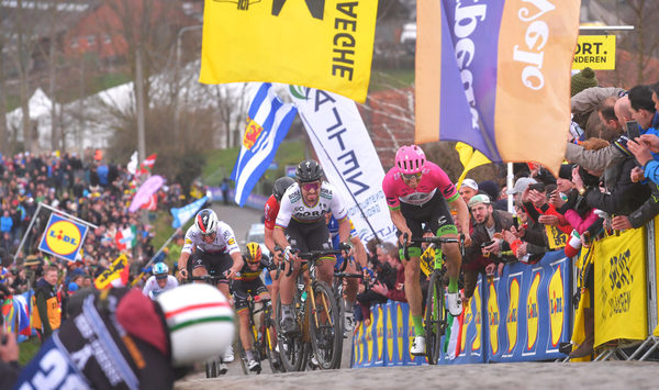 Flanders vs. Roubaix: What do the riders think?