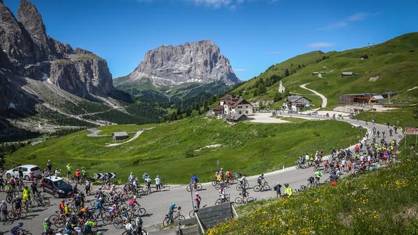 Dolomites Bike Day e Sellaronda Bike Day: doppio appuntamento a giugno