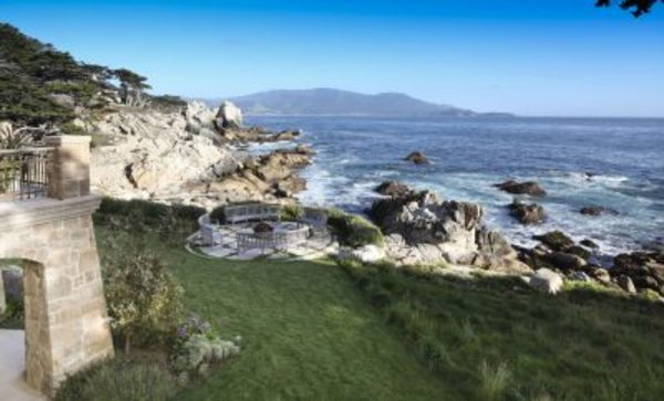 Pebble Beach Celebrates 100 years with 12th Annual Host Food & Wine Festival   SD Entertainer Magazine