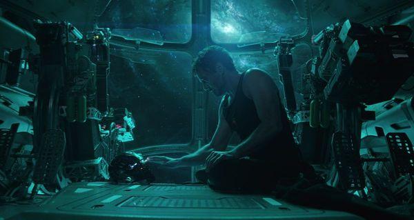 'Avengers: Endgame' Tickets Go on Sale, Crashing Websites (DIS) - Bloomberg