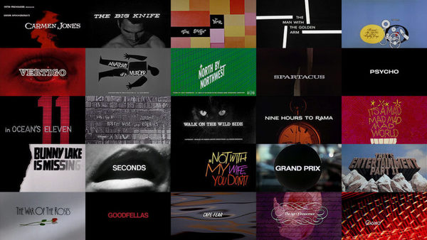 Title Sequences & Onscreen Text   8Hours