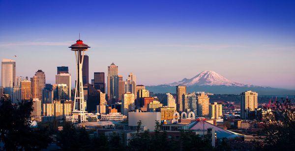Seattle Studios