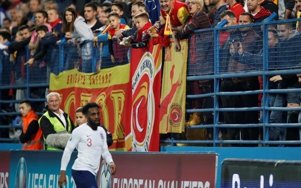 """Fußballer Danny Rose will nach rassistischen Vorfällen """"nur noch raus"""" aus dem Fußball"""