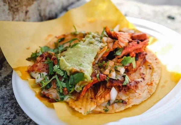 Tacos 1986: Hottest Street-Food Sensation in Los Angeles, California – The Yucatan Times