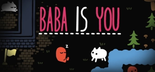 Baba Is You Is Favorite