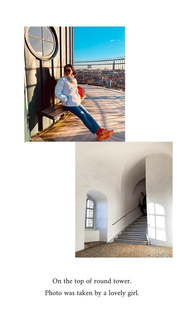 First solo travel - Copenhagen/Stockholm
