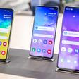 Samsung begint met productie 5G smartphone-componenten - WANT