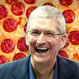 Magische innovatie: dit is Apple's officiële gepatenteerde pizzadoos