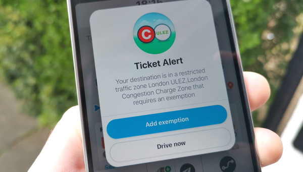 How Waze is using data pacts, beacons, and carpools to win over cities