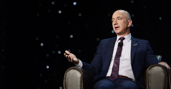 Here's why Amazon is trying to reach every inch of the world with satellites providing internet