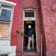 Brick by Brick, Baltimore's Blighted Houses Get a New Life — The Wall Street Journal