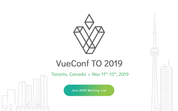 137: VueConf TO Call for Papers