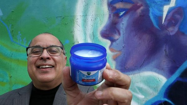 LA Times: For many Latinx, memories of Vicks VapoRub are as strong as the scent of eucalyptus