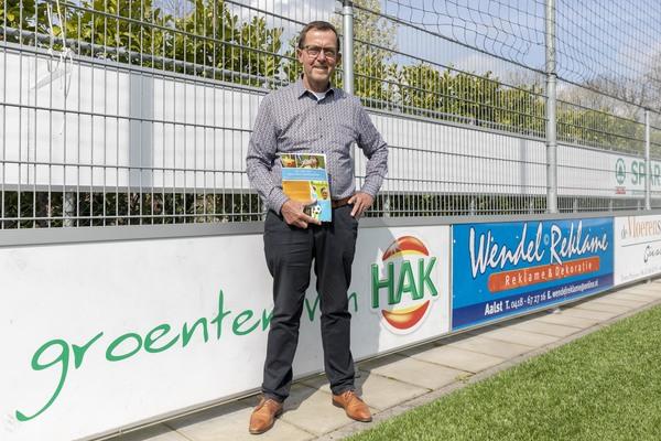 Voetbalclubs strijden in augustus om eerste Altena Cup