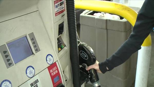 Some predicting that the average gas price in California could top $4