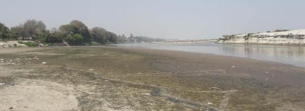 Kumbh's over, now God save Ganga